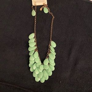 Green Altar'd State Necklace